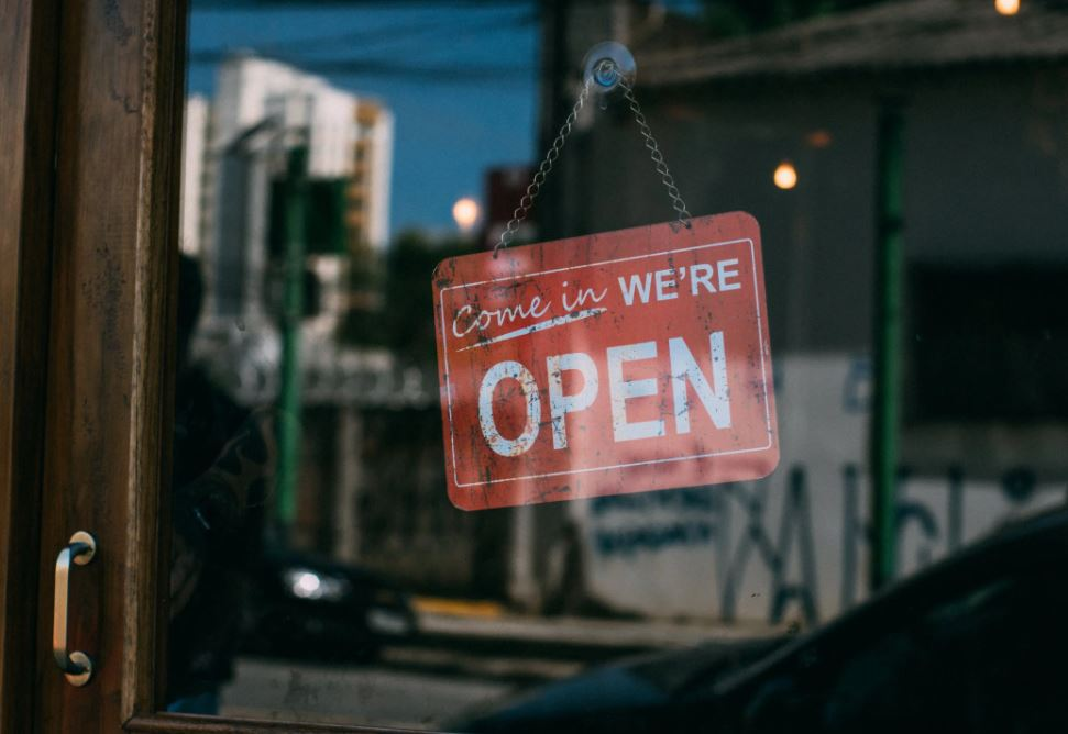5 reasons to support a local business